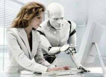 آیا ماشینهای هوشمند جانشین آدمها خواهند شد؟