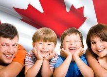 درآمد کاناداییها در هر استان چقدر است؟