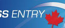 فرصت ویژه برای Express Entry در ماه ژانویه