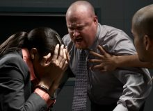 خشونت محل کار Workplace Violence در قوانین کانادا