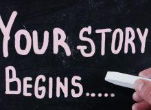 «نگارش هفت داستان»: یک مرحله کلیدی در کاریابی موفق