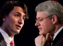 برای اولین بار در دو سال اخیر، محافظهکاران از لیبرالها پیشی گرفتند