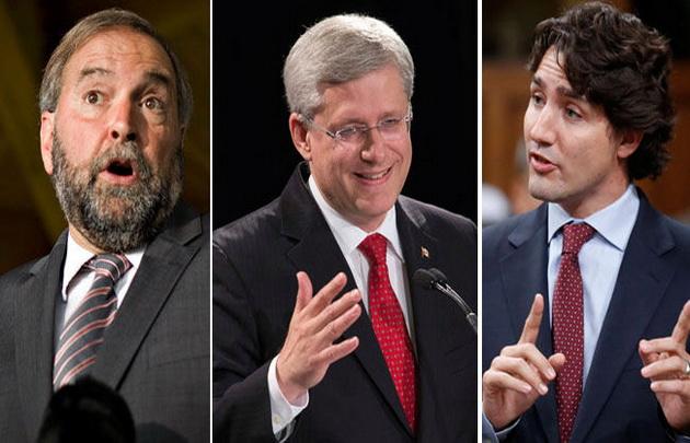 برای نخستین بار در دو سال گذشته لیبرالها در نظرسنجی از محافظهکارها عقب ماندند
