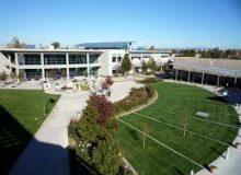 آموزش زبان و تحصیل در کالجهای معتبر آمریکا (کالیفرنیا)