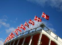 اشتغال در حرفه مهندسی عمران در دانمارک