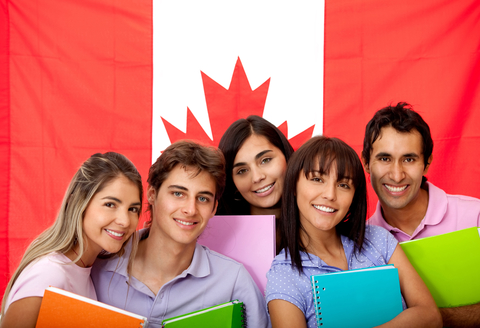 دانشگاههای کانادا هنوز به روی دانشجویان بازند