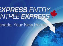 نوزدهمین دور انتخاب اکسپرس انتری (Express Entry) انجام شد