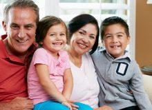 برنامه پدر و مادرها و پدربزرگها و مادربزرگها برای مهاجرت کانادا چهارم ژانویه باز میشود
