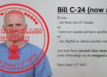 قانون شهروندی کانادا اصلاح می شود