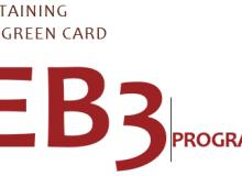 اعلام ظرفیتهای جدید ویزای EB3 مخصوص نیروی کار غیر ماهر (فروردین ۹۵)