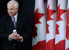 در سال ۲۰۱۶ کانادا ۳۰۵ هزار مهاجر خواهد پذیرفت