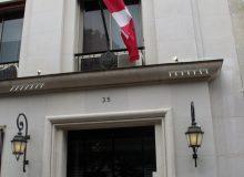 درخواست مدارک فراقانونی دفتر پاریس در پرونده های تجاری کبک