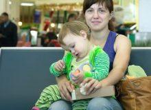 عدم همراهی یکی از والدین با فرزند زیر ۱۸ سال در مهاجرت به کانادا