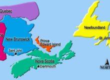 توافق دولت مرکزی با استانهای شرقی کانادا برای جذب مهاجر بیشتر از سال ۲۰۱۷