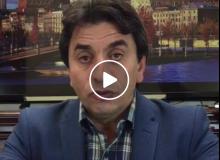 برنامه زنده ویدئویی مدیر کنپارس در فیسبوک