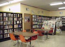استفاده از کتابخانههای عمومی در کانادا (بخش اول: اطلاعات کلی)