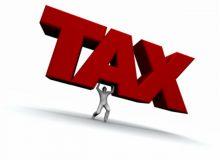 آشنایی با مالیات و سیستم مالیاتی در کانادا: بخش نخست