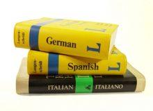 قسمت دوم – الزام به دانستن زبان انگلیسی ( با خود صادق باشیم )