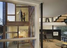 قسمت ششم – آشنایی با خانههای Split-level