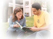 قسمت چهارم – تحصیل در کالج