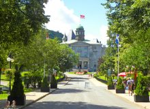تحصیل در دانشگاههای کانادا