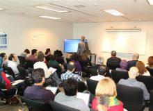 کنپارس برگزار می کند : سمینار آشنایی با بیمه های کانادایی
