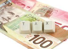 مهاجرت و مالیات