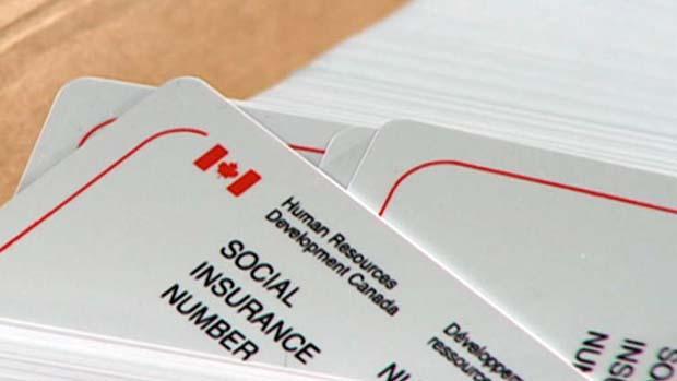 شماره بیمه اجتماعی کانادا چیست؟