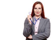 آزمایشهای تشخیصی برای شناسایی بموقع سرطان دهان در کانادا
