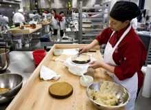 قسمت اول – کسب و کار شیرینی پزی در کانادا