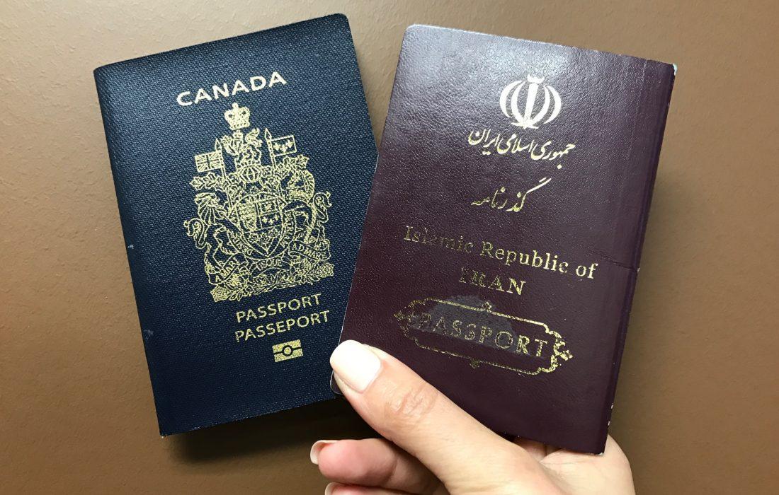 لغو تابعیت ایرانیان دوتابعیتی: واقعیت حقوقی یا افسانه سیاسی؟ (بخش نخست)
