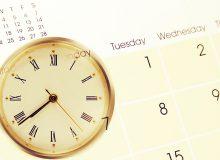 مدیریت زمان : عاملی موثر در موفقیت مهاجران