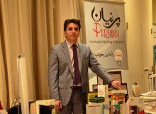 حضور کنپارس در اولین کنفرانس همبستگی بازرگان ایرانی مونترال