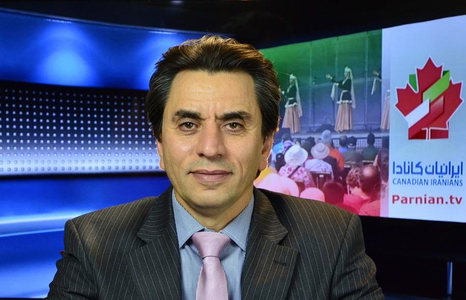 برنامه زنده علی مختاری از این پس دوشنبه ها اجرا می شود