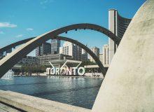 دفتر کنپارس در تورنتو  پذیرای شماست