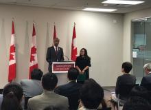وزیر مهاجرت: تغییرات جدید در سیستم اکسپرس انتری موجب رشد اقتصادی کانادا می شود