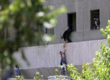 ابراز همدردی کنپارس با بازماندگان قربانیان حوادث تروریستی تهران