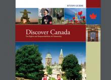 آزمون دریافت شهروندی کانادا آسان تر می شود