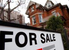 تحمیل ۱۵% مالیات مسکن به خریداران غیر کانادایی