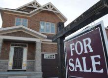 نشانه های افزایش قیمت مسکن در پایتخت کانادا، اتاوا