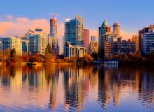 سه شهر کانادا در میان پنج شهر برتر دنیا برای زندگی