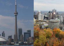 مونترال یا تورنتو؟ کدام برای زندگی بهتر است؟