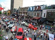 رکورد جدید برای گردشگری مونترال