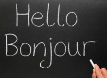 پنجاه کلمه فرانسوی که وارد انگلیسی شده اند