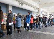 نرخ بیکاری کانادا به کمترین میزان در ده سال اخیر رسید