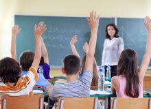 برای ویزای تحصیلی فرزندان زیر ۱۸ سال الان اقدام کنید