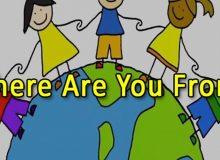 «اهل کدام کشور هستی؟» پرسشی آزار دهنده؟ یا یک کنجکاوی ساده؟