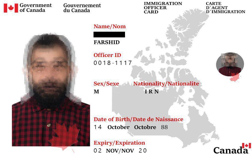 هشدار: کلاهبرداری جدید به نام افسر مهاجرت کانادا