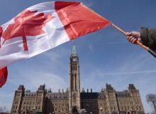 نسخه انگلیسی سرود ملی کانادا تغییر کرد