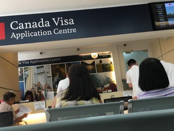 افزایش تعداد مراکز درخواست ویزای کانادا